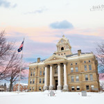 shiawassee county courthouse
