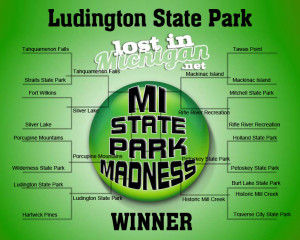 winner state park madness