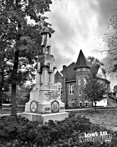 stokbridge michigan memorial