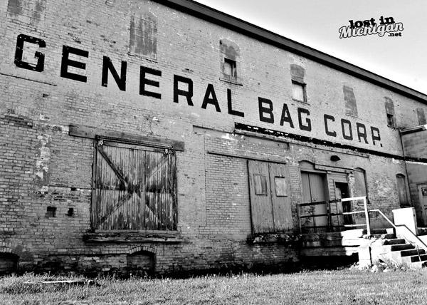 edmore general bag corp