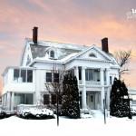 heritage house chesaning michigan