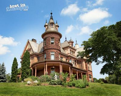 Henderson Castle Kalamazoo