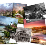 Michigan Landscape Photos
