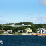 Mackinaw Island Michigan