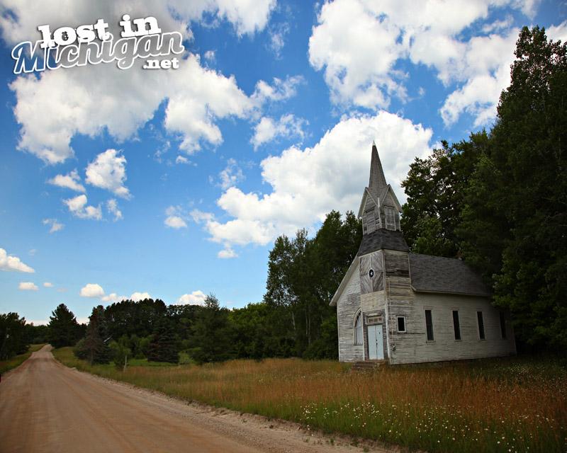 wildwood Michigan church