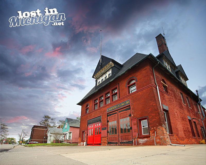 detroit firehouse 10