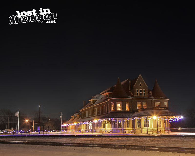 durand union station