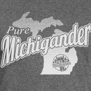 michigander dark heather c