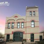 holland michigan city hall fire house