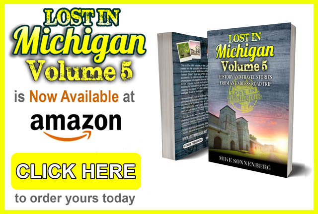 Lost In Michigan